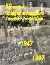 Click to view History of Broughton Ams FC
